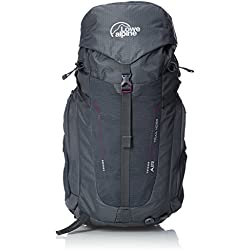 Lowe Alpine AirZone Trail - Mochila Mujer - ND28l Gris 2019