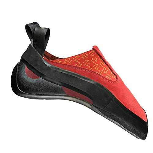 Scarpe da Arrampicata Boulder da Uomo Professionale da Esterno Scarpe da Arrampicata competitive-35