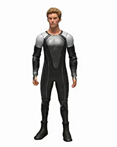 Figurine - The Hunger Games: Catching Fire Action Figure - Finnick Odair - 18cm