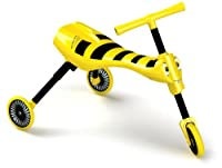 Scuttlebug Bumble (Yellow and Black)