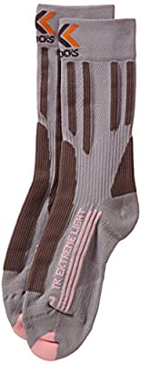 X-Socks Funktionssocken Trekking Extreme Light Lady