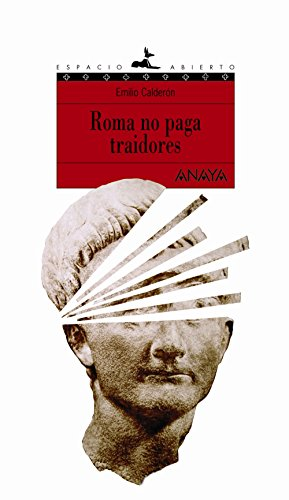Roma No Paga Traidores descarga pdf epub mobi fb2