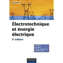 Électrotechnique et énergie électrique - 2e éd.