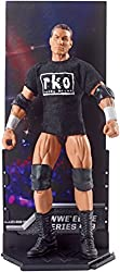 Mattel Wwe Elite Collection Randy Orton Action Figure