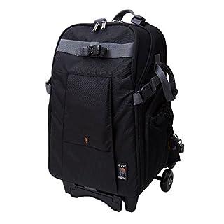 Ape Case Pro Series Foto Rucksack Taschen, schwarz (acpro3500wbk)