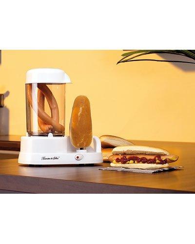 La machine à hot dog de Rosenstein & Söhne