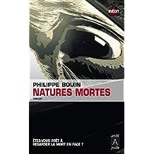 Natures mortes (Thriller t. 49)