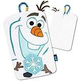Disney Frozen?-?Die Eiskonigin Plusch Tasche dn-215?a