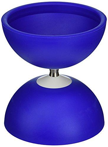Henrys J04026-08 - Yo-Yo, Diabolo Circus Twist, Blau