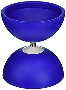 Henrys j04026-08-Yo-Yo, Diabolo Circus Twist, Color Azul