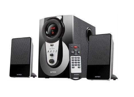Intex Computer M/M Speaker IT-2490 FMUB