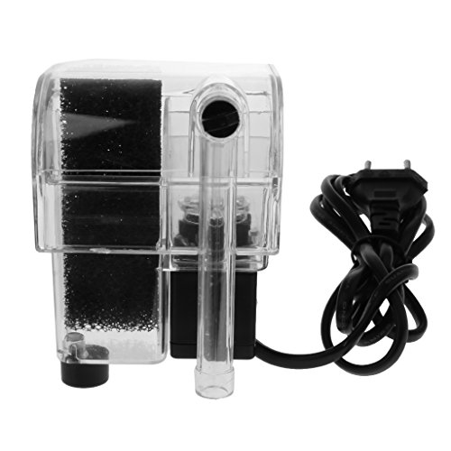 Dolity Reactor Carbon Dioxide Atomizer CO2 Diffuser Glass for Aquarium Tank - Style 1