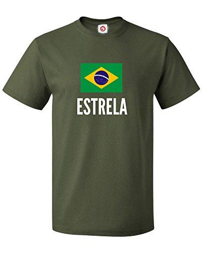 t-shirt-estrela-city-verde