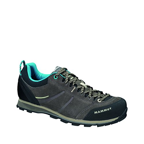 Mammut Wall Guide Low Women (Backpacking/Hiking Footwear (Low)) amarante/black