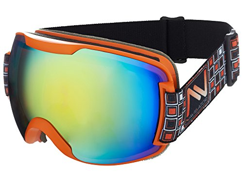 navigator-sigma-occhiali-da-sci-e-snowboard-unisex-taglia-unica-arancio