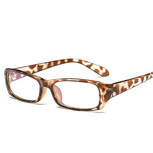 JXFS Blaulicht-Schutzbrille Unisex-BrilleDas Flache Licht Unregelmäßiges Polygon Männer und Frauen Brille Blendschutz Müdigkeit Kopfschmerz Ermüdung der Augen Computer/Handy-3