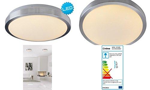 Näve Inkl. LEDs 8 W, 640 lm, Warmweiß (3000 K)
