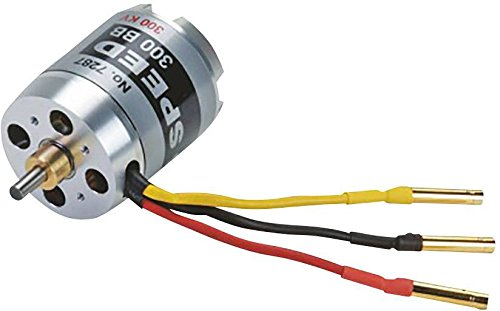 GRAUPNER Brushless Speed 300BB