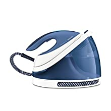 Philips PerfectCare Viva Steam Generator iron GC7057/20 with no burns guaranteed, 340g steam boost, 2 L