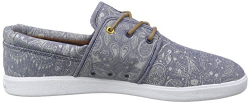 Dc Shoes Haven Tx Se Zapatillas De Caña Baja Grau (GR3)