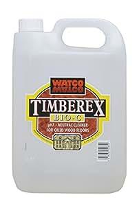 Timberex Bio-C Cleaner 5 Litre