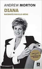 Diana racontée par elle-même    Poche – Illustré, 10 juin 2021
