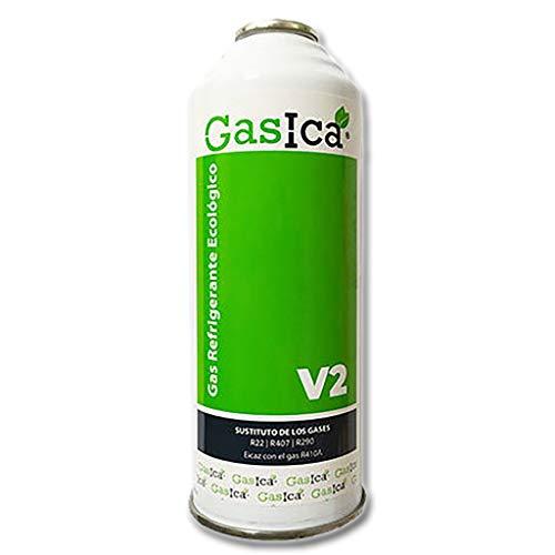 ESTANDARD Gas ECOLOGICO V2 255gr. SUSTITUTO R22