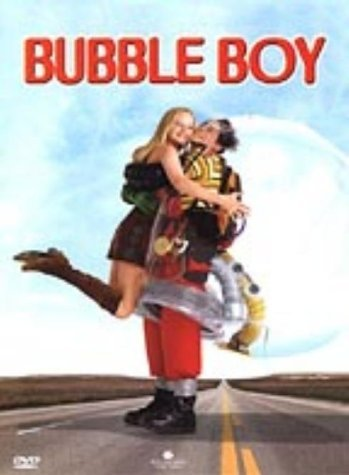 Bubble Boy [DVD] by Jake Gyllenhaal