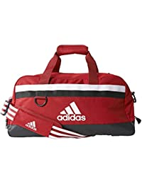 adidas Tiro Team Sac de sport Power Red/White