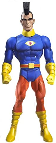 DC Universe Classics Series 15 Omac Figure