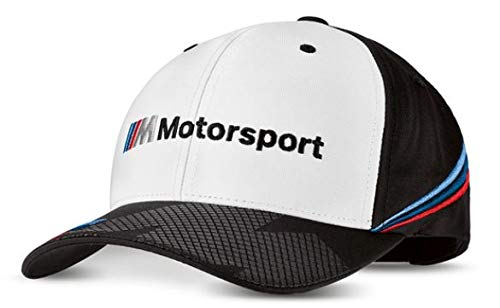 BMW M Motorsport Cap Unisex Collectors