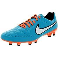 Nike Tiempo Genio Leather FG, Botas de fútbol para Hombre