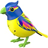 Silverlit DigiBirds with Whistle Ring-I Sing 55 Songs