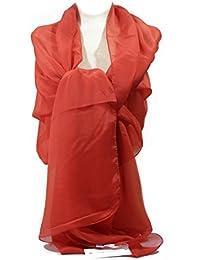 Amazon.it  Stole - Sciarpe e stole  Abbigliamento 8b2e48a4d32