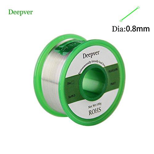 fil-de-soudure-diametre-sans-plomb-08mm-100g-022-lb-avec-noyau-de-colophane-sn-993-pd-07-flux-20-08m