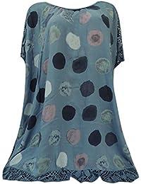 8c5a664ffa Amazon.es  Camisetas y tops - Ropa de dormir  Ropa