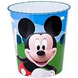 Papelera Mickey Mch Formas y Numeros