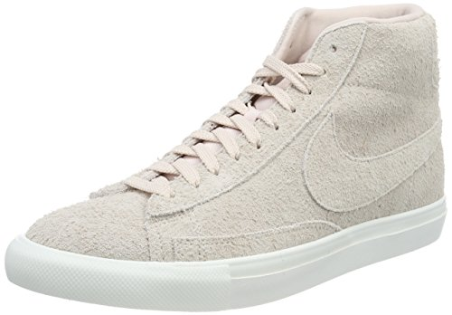reputable site e99f5 90a67 Nike men's blazer mid silt red / - summit white hi the best ...