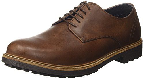 Red Tape Mens Risley Wood Casual...