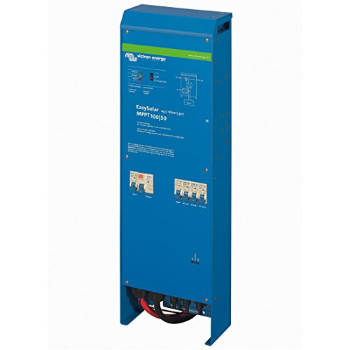 VICTRON ENERGY EasySolar 24/1600/40-16 230V MPPT 100/50 - CEP241621010