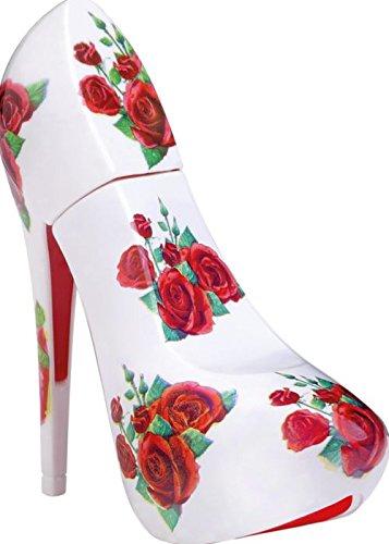 Jean-Pierre Sand Style Heel Roses, 1er Pack (1 x 30 ml) -