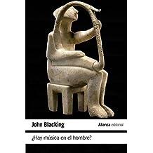 ¿Hay música en el hombre? (El Libro De Bolsillo - Humanidades)