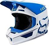 Fox Helm V1 MATA - Cardinal