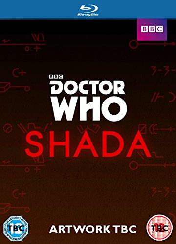 Doctor Who Shada BD [Blu-ray] [2017]