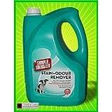 Bild: Simple Solution Flecken und Geruchsvernichter 4 l