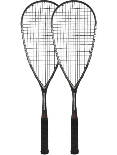 Preisvergleich Produktbild Unsquashable Inspirieren y-8000 2-Racket Pack