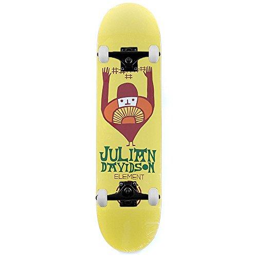 element-skateboards-julian-davidson-taldea-pro-complete-skateboard-yellow-81