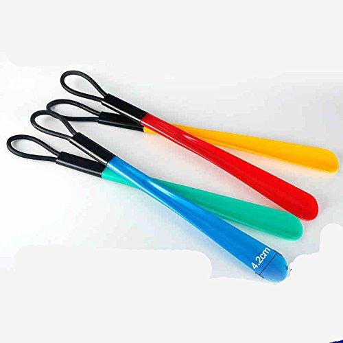 Shoe String Chausse-pied en plastique