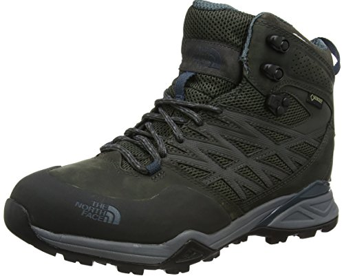 The North Face Hedgehog Hike Mid Gore-Tex, Chaussures de Randonnée Hautes Homme