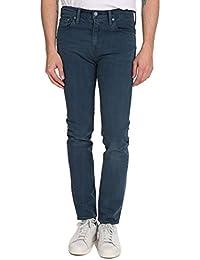 LEVI'S - Herren- Jeans 510 Skinny Blue Grey für herren